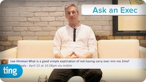 Ask an Exec