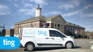 A great town deserves great Internet – Holly Springs, NC